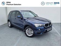 BMW X3 F25 27960€
