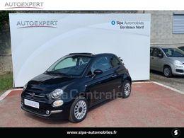 FIAT 500 C 15730€