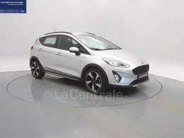 FORD FIESTA 6 ACTIVE 18730€