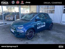 FIAT 500 (3E GENERATION) 31900€