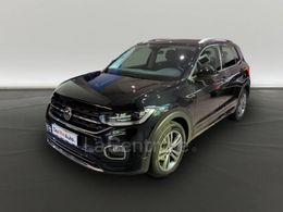VOLKSWAGEN T-CROSS 31960€