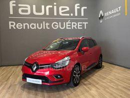 RENAULT CLIO 4 ESTATE 13630€