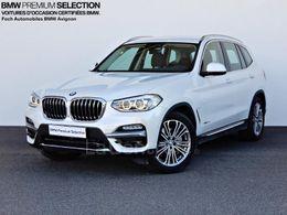 BMW X3 G01 45040€