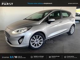 FORD FIESTA 6 AFFAIRES 11520€