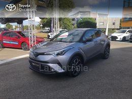 TOYOTA C-HR 24130€