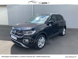 VOLKSWAGEN T-CROSS 28340€