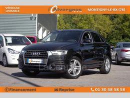 AUDI Q3 35560€