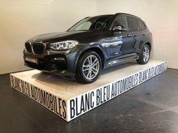 BMW X3 G01 44560€