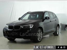 BMW X3 F25 37660€