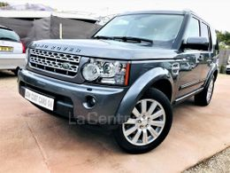 LAND ROVER DISCOVERY 4 BVA 4 TDV6 3.0L 211 7 PLACES
