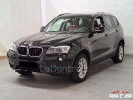 BMW X3 F25 23180€