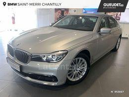 BMW SERIE 7 G11 52680€