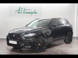 JAGUAR F-PACE 43090€