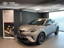 TOYOTA C-HR 23540€