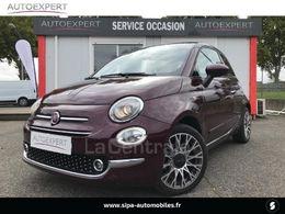 FIAT 500 (2E GENERATION) 13020€