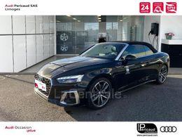 AUDI A5 (2E GENERATION) CABRIOLET 61950€