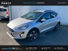 FORD FIESTA 6 ACTIVE 16690€