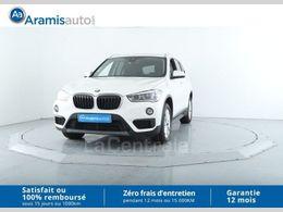 BMW X1 F48 25500€