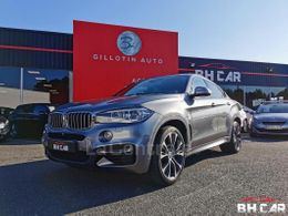 BMW X6 F86 M 62480€