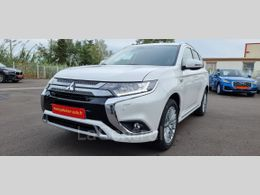 Photo d(une) MITSUBISHI  III (2) PHEV TWIN MOTOR 4WD BUSINESS MY19 d'occasion sur Lacentrale.fr