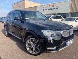 BMW X3 F25 36810€