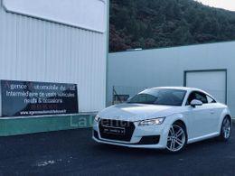 AUDI TT 3 30780€