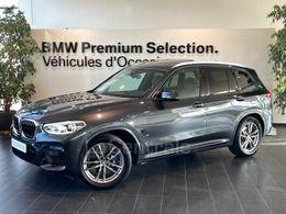 BMW X3 G01 77640€