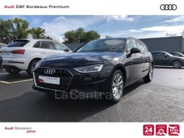 AUDI A4 (5E GENERATION) AVANT 41740€