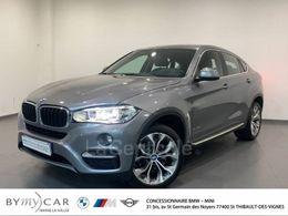 BMW X6 F16 48470€