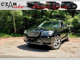 BMW X3 F25 29870€
