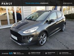 FORD FIESTA 6 ACTIVE 15420€