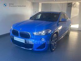 BMW X2 F39 43930€