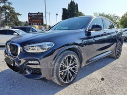 BMW X4 G02 58190€