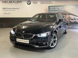 BMW SERIE 4 F36 GRAN COUPE 40280€