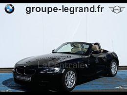 Photo d(une) BMW  2.5I CONFORT BV6 d'occasion sur Lacentrale.fr