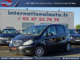 Photo d(une) LANCIA  (2) 1.3 MJT 90 DFS PLATINO d'occasion sur Lacentrale.fr