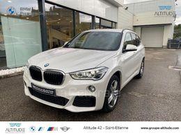 BMW X1 F48 31430€