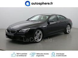 Photo d(une) BMW  (F06) (2) GRAN COUPE 640D XDRIVE 313 M SPORT BVA8 d'occasion sur Lacentrale.fr