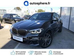 BMW X4 G02 63250€