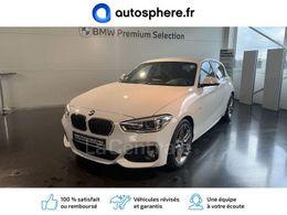 BMW SERIE 1 F20 5 PORTES 23580€