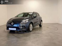 RENAULT CLIO 4 ESTATE 13860€