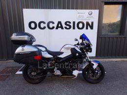 BMW F 800 R ABS