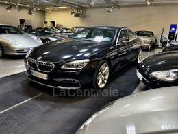 Photo d(une) BMW  (F06) (2) GRAN COUPE 640D 313 EXCLUSIVE BVA8 d'occasion sur Lacentrale.fr