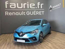 RENAULT CLIO 5 21940€
