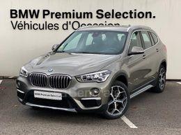 BMW X1 F48 30700€