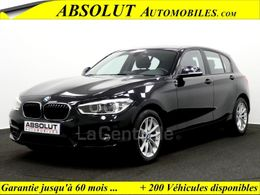 BMW SERIE 1 F20 5 PORTES 15510€
