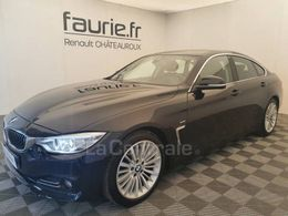 BMW SERIE 4 F36 GRAN COUPE 38390€