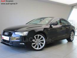 AUDI A5 SPORTBACK 26140€