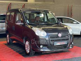FIAT DOBLO 2 II 1.6 MULTIJET 16V 105 DPF S/S DYNAMIC