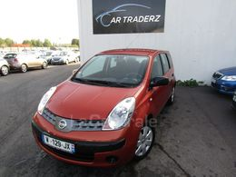 NISSAN NOTE 6180€